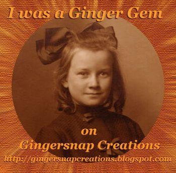 Gingergem