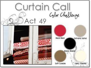 Curtain call 49