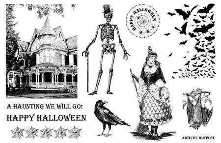 Hauntedhalloween