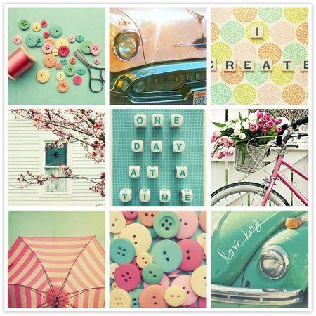 Vicki etsy 2010 collage