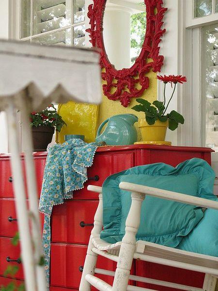 Porch Play