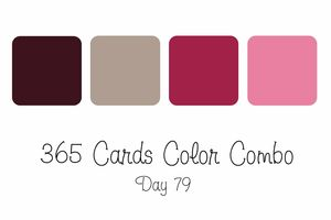 Color Combo Day 79