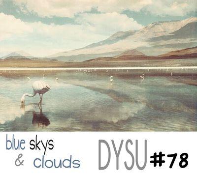 Dysu78blueskysandclouds
