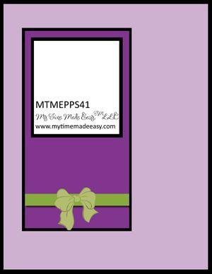 MTMEPPS41