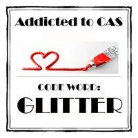 ATCAS - code word glitter