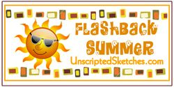 Flashback summer logo small