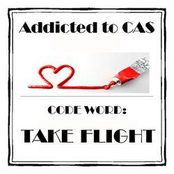 ATCAS - code word take flight