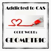 ATCAS - code word geometricl