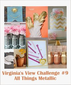 V. V. Challenge #9