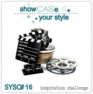 SYSC 16 inspiration film