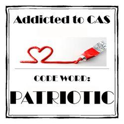ATCAS - code word patriotic