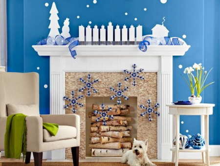 Gorgeous-Fireplace-Mantel-Christmas-Decoration-Ideas-_032 (1)