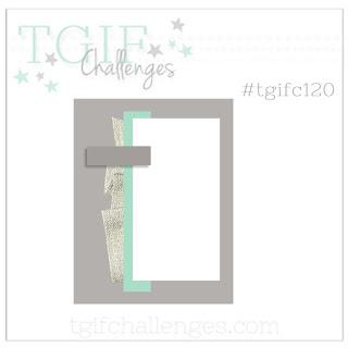 #TGIFC120 Sketch Challenge