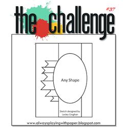 Challenge #37-Sketch
