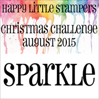 HLS Christmas Challenge August 2015