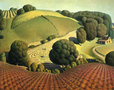 GrantWood