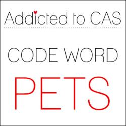 ATCAS - code word PETS