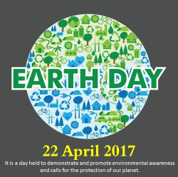 Earth-Day-22-April-2017