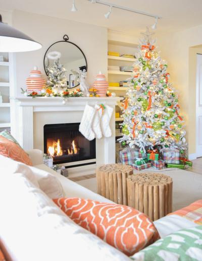 Orange-holiday-living