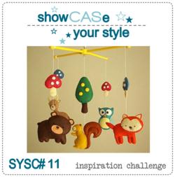 SYSC11 animals