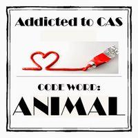 ATCAS - code word animal