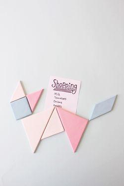 Tangram-magnet-tutorial