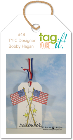 TYIC #48_Bobby