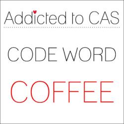 ATCAS - code word coffee
