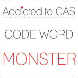 ATCAS - code word monster
