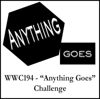 WWC194 - Anything Goes Challenge
