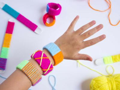 Diy-yarn-wrapped-slap-bracelets-half-hero-1