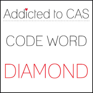 ATCAS - code word DIAMOND