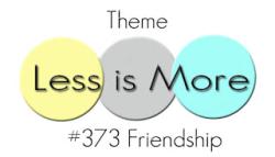 373 Friendship