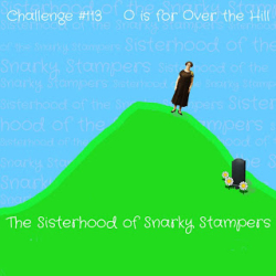 113 over the hill graphic