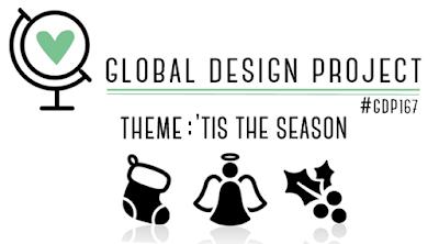 GDP167_Theme_Tis the Season