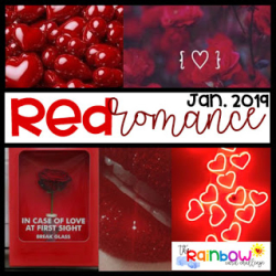 0119 Red Romance