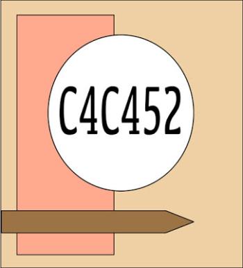 C4C452Sketch
