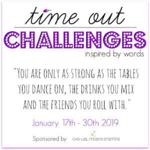 Time Out Challenge 127.1