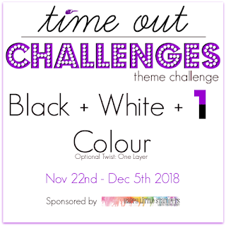 Time Out Challenge 123
