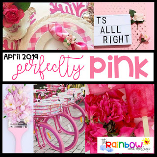 0419 Perfectly Pink