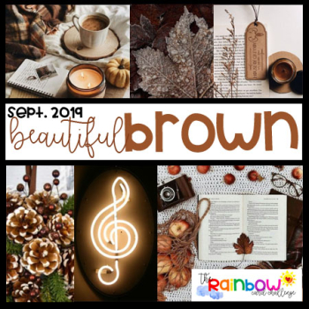 0919 Beautiful Brown