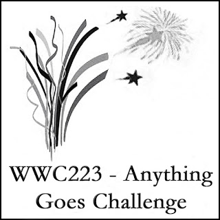 WWC223 - Anything Goes Challenge