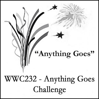 Challenge WWC232 - Anything Goes Challenge