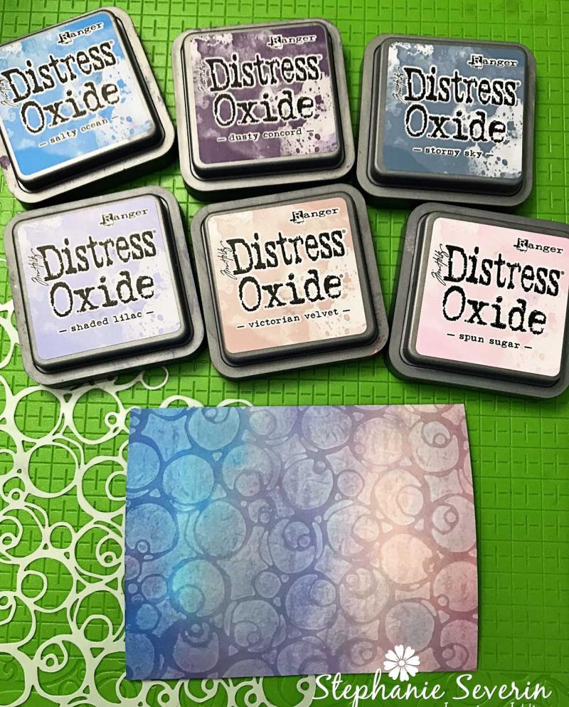 DistressOxide