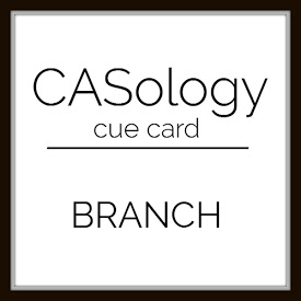 Week 358 - Branch