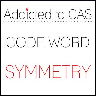 ATCAS - code word symmetry