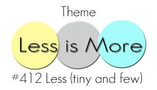 412 Theme Less