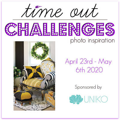 Time Out Challenge 160