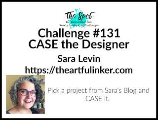The Spot Challenge #131