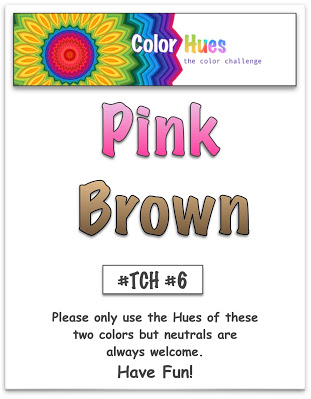 Color Hues #6